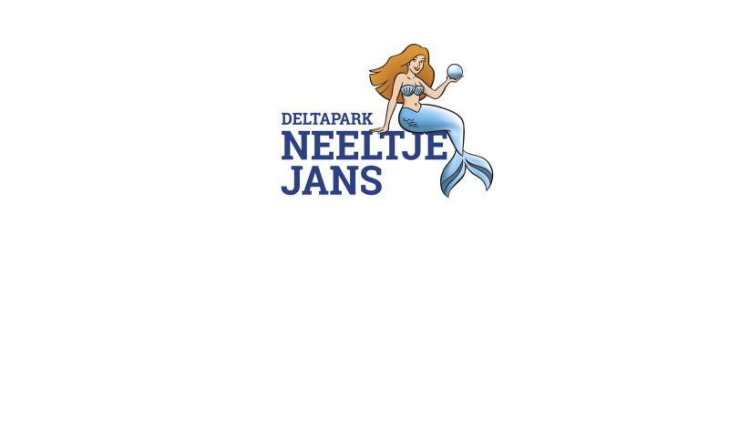 Neeltje Jans Logo
