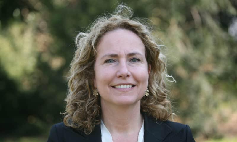 Sandra Maas