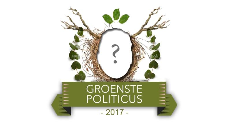De Groenste Politicus