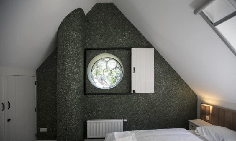 Slaapkamer De Knoef