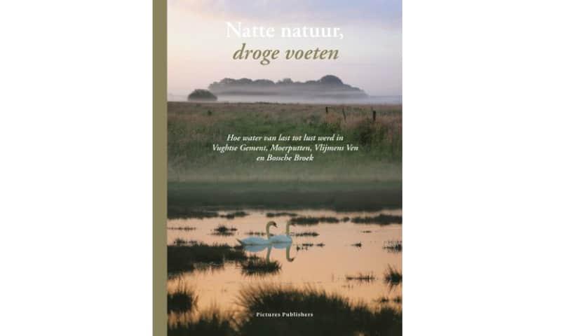 Boek Natte natuur, droge voeten