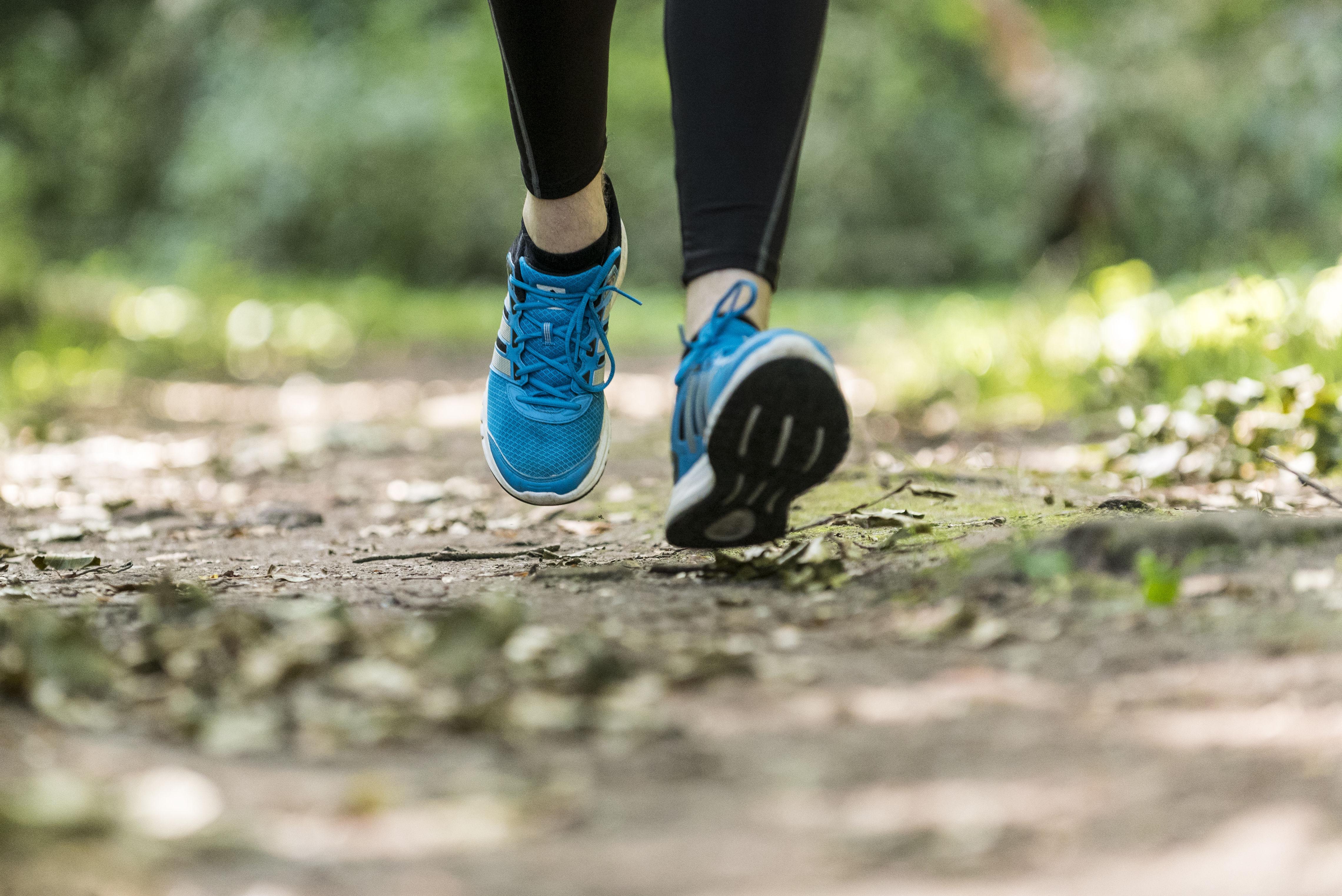 hardlopen en trailrunning natuurmonumentenHardlopen #11