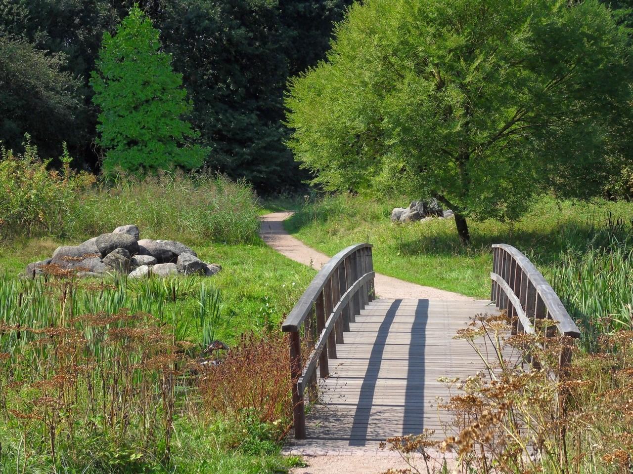 Afbeeldingsresultaat voor Arboretum Poort Bulten, De Lutte