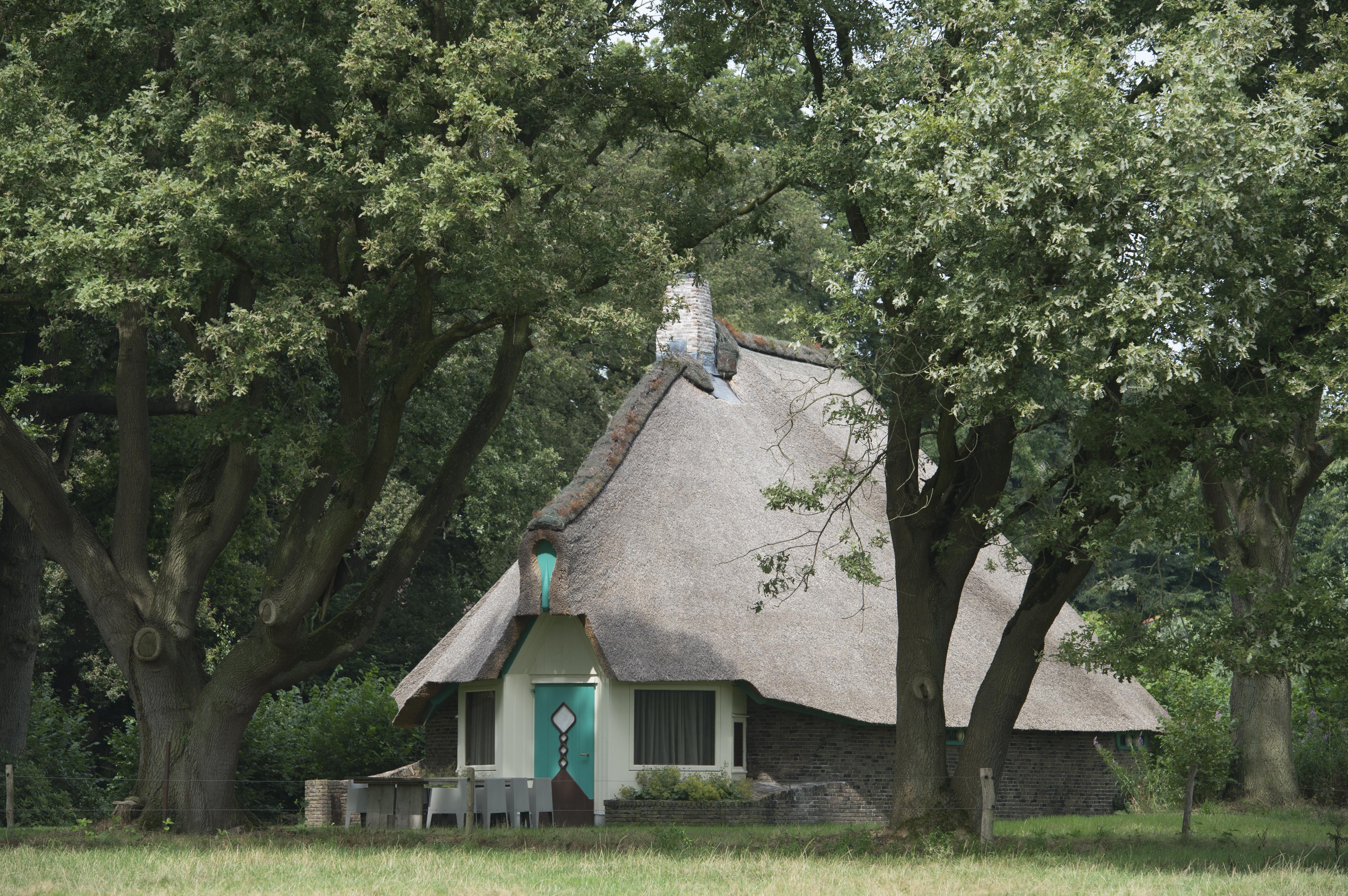 Vakantiewoning Atelier Roland Holst Natuurmonumenten
