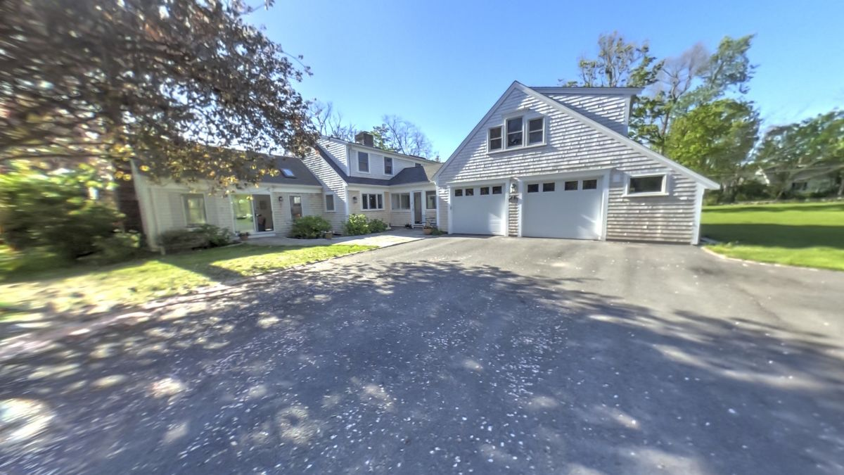 VR Tour of 4 Briar Spring Road Orleans MA 02653