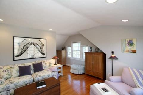 Attached Studio Apartment