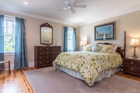 First Floor Bedroom En Suite