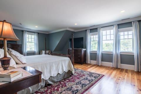 Bedroom # 2 With En Suite