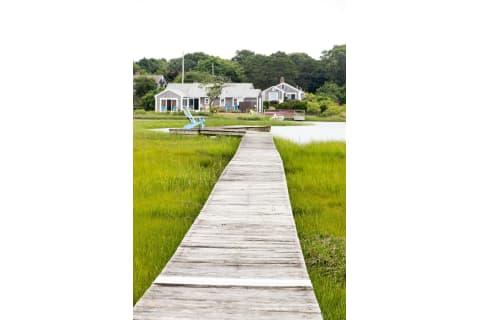 Private Boardwalk