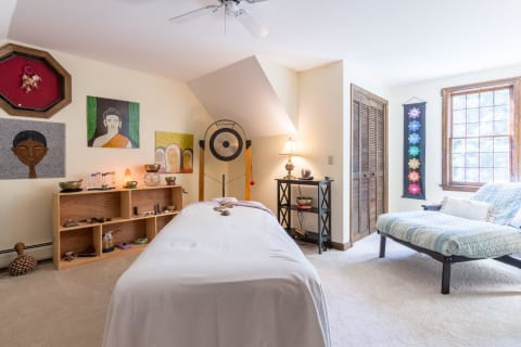 4th Bedroom - Massage Anyone?