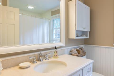 Updated 2nd Floor Bath