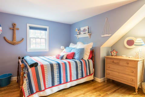 Bedroom #3 2nd Floor