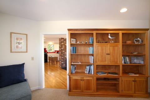 Reading Room or Small Bedroom.