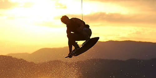 Sport & Adventure