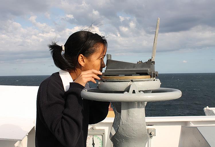 Maritime careers and jobs - Nautilus International