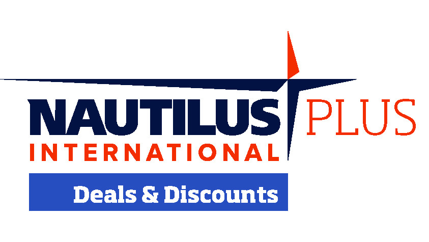 Deals and discounts for members - Nautilus International