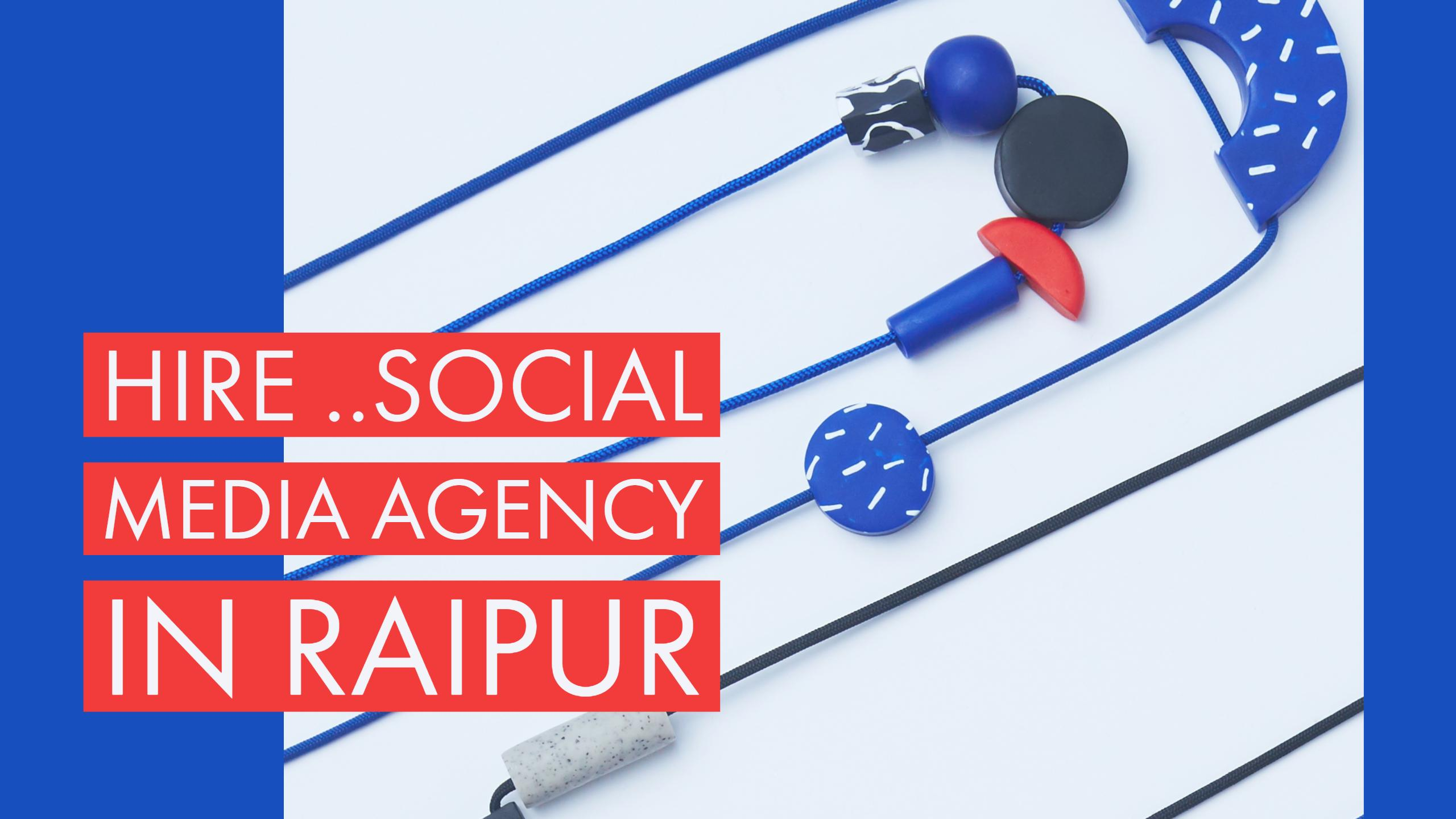 socialmedia marketing in chhattisgarh