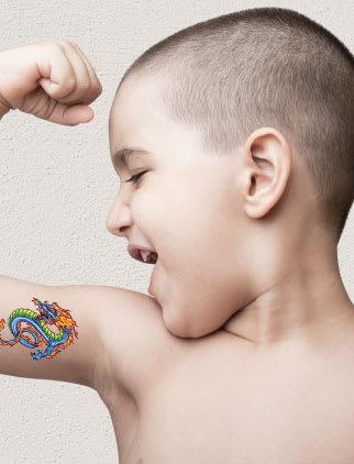 Custom Temporary Tattoos Custom Tattoos Cheap ...