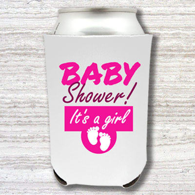 Custom Koozies Design Ideas