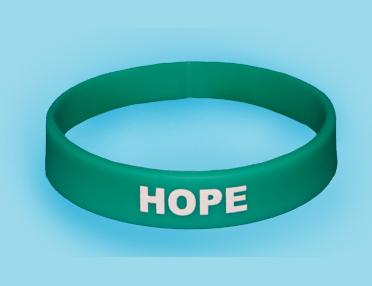 Hope Wristbands