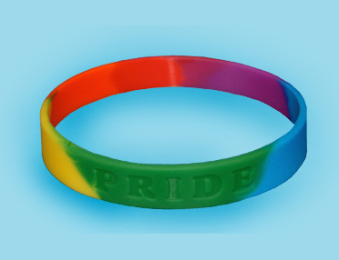 Pride Wristbands