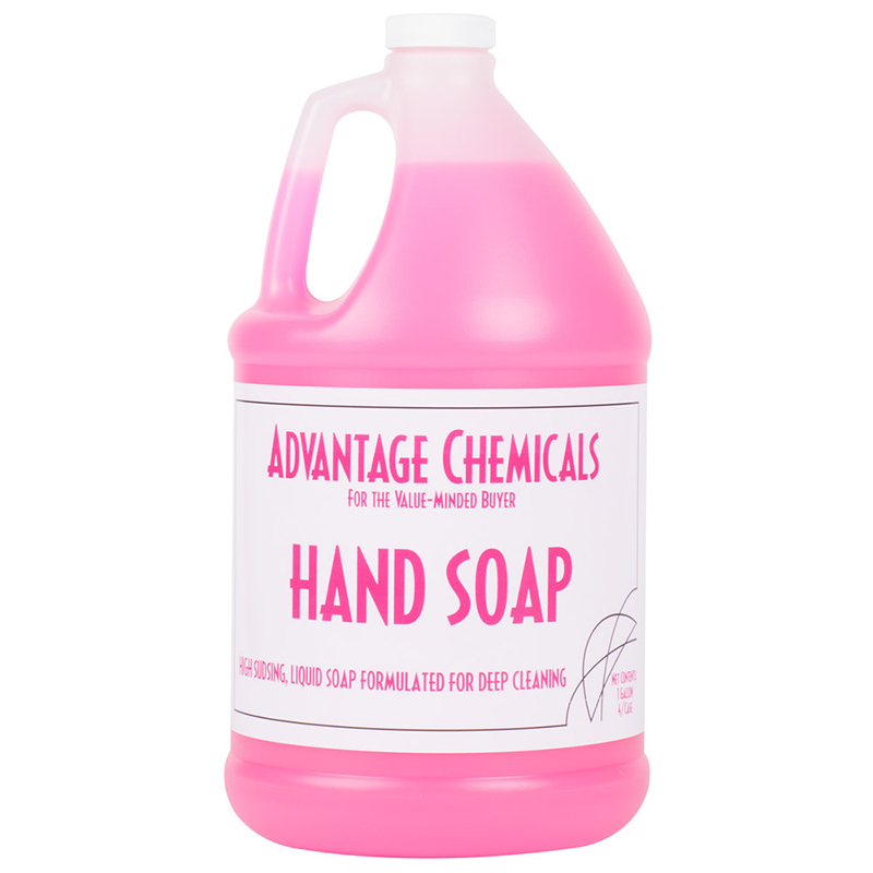 All Purpose Hand Soap 1 Gallon Made In Usa