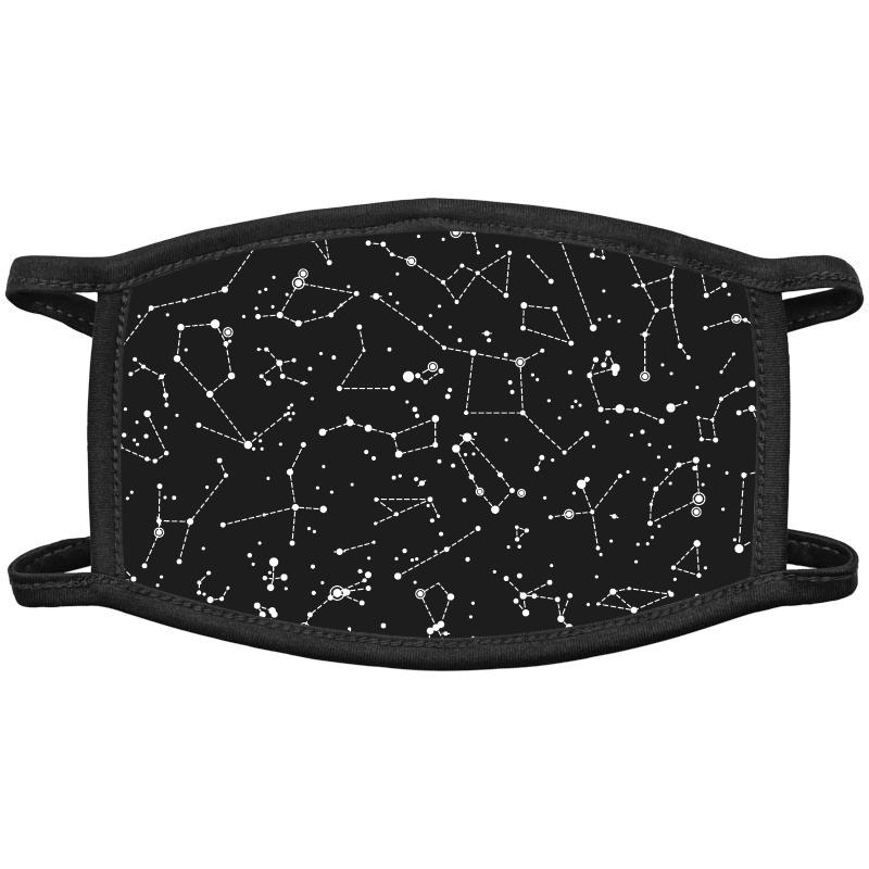 Constellation Face Masks