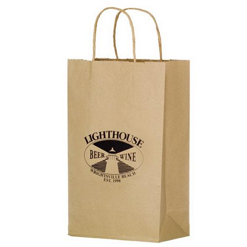 Debbie Kraft Paper Bag