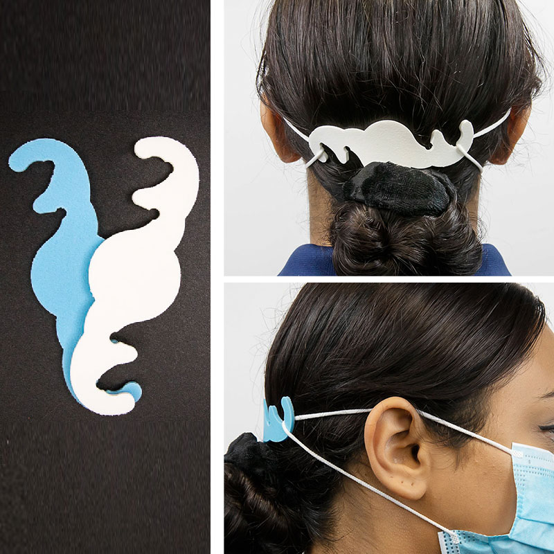 Face Mask Ear Saver Hooks