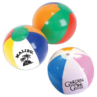 Inflatable Large Beach Ball - 24