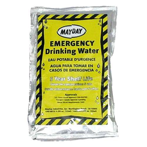 Water Pouche