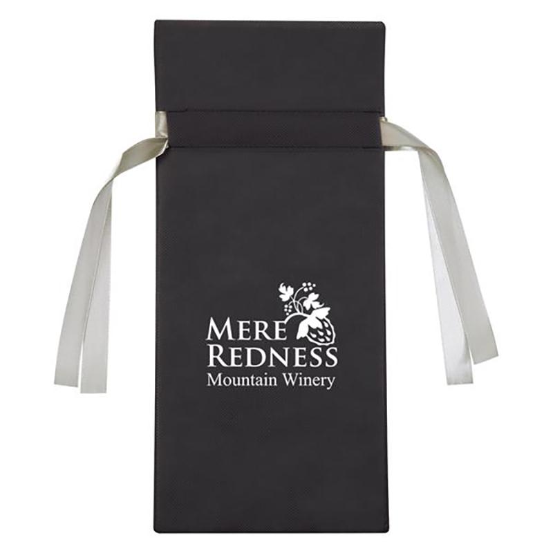 Wine Bottle Non-woven Gift Bag