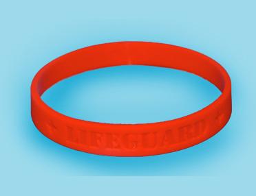Life Guard Wristbands