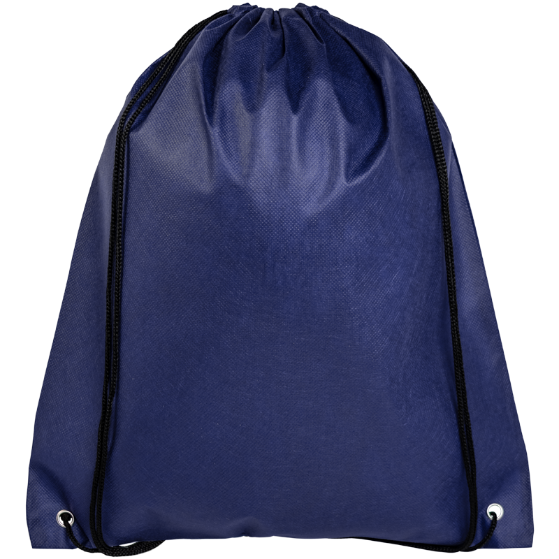 Drawstring Backpack Geometric Figure Flag Bags