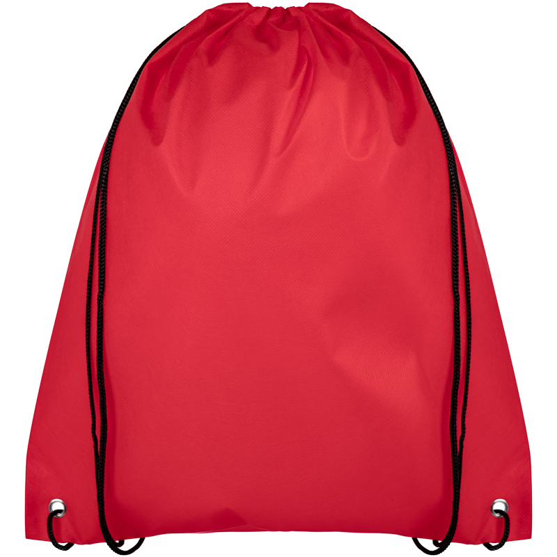 Drawstring Backpack Nation Of Islam Flag Rucksack