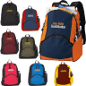 On the Move Backpack - Backpack, Bag;