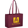 Burgundy - Environmentally Friendly Products, Bag, Bags, Tote, Tote Bag, Tote Bags;