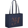 Navy Blue - Environmentally Friendly Products, Bag, Bags, Tote, Tote Bag, Tote Bags;