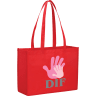 Red - Environmentally Friendly Products, Bag, Bags, Tote, Tote Bag, Tote Bags;