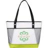 Lime Green - Tote Bags, Tote Bag, Bag, Bags, Shopping, Meeting