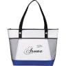 Royal Blue - Tote Bags, Tote Bag, Bag, Bags, Shopping, Meeting