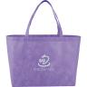 Purple - Bag, Bags, Tote, Tote Bags, Tote Bag;