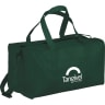Hunter Green - Backpacks; Bags; Duffle; Dufflebag; Dufflebags, Gym; Gym Bag;