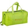 Lime Green - Backpacks; Bags; Duffle; Dufflebag; Dufflebags, Gym; Gym Bag;