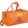 Orange - Backpacks; Bags; Duffle; Dufflebag; Dufflebags, Gym; Gym Bag;