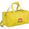 Yellow - Backpacks; Bags; Duffle; Dufflebag; Dufflebags, Gym; Gym Bag;