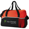 Red - Backpacks; Bags; Duffle; Dufflebag; Dufflebags, Gym; Gym Bag;