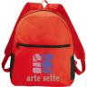 Red - Backpacks; Bags; Drawstring;