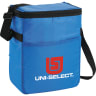 Royal Blue - Cooler, Coolers, Lunch, Lunch Bag, Cinch, 12 Pack, Cans, Cooler