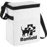 White - Cooler, Coolers, Lunch, Lunch Bag, Cinch, 12 Pack, Cans, Cooler